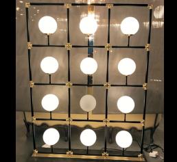 Pendant Lamp 1209F